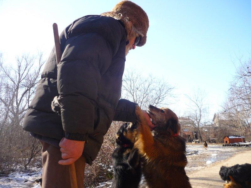 Hr.Milev 05.02.2011 14 -Sturka+Kresi (2)