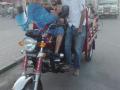Mopedlaster 20.6.18