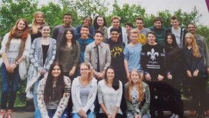 Abschlussklasse 20160701